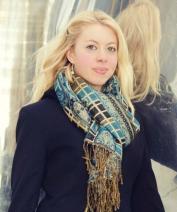Desiree Anstey Bio pic.